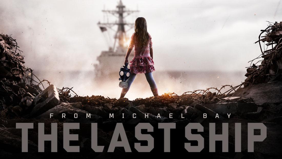 The Last Ship saison 2 diffusée prochainement sur W9