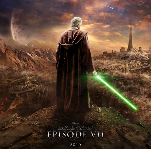 La bande originale de Star Wars signée John Williams
