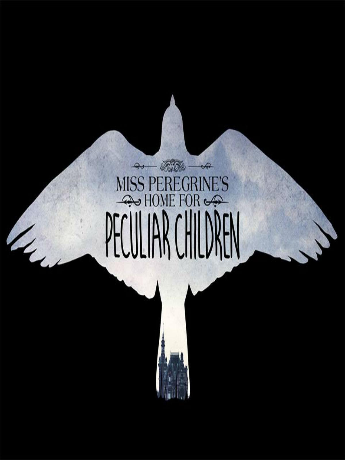 Premier Teaser de Miss Peregrine (Tim Burton)