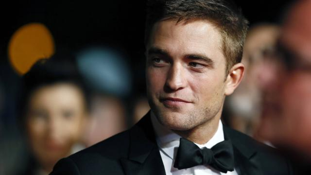 Robert Pattinson ne viendra pas à Deauville