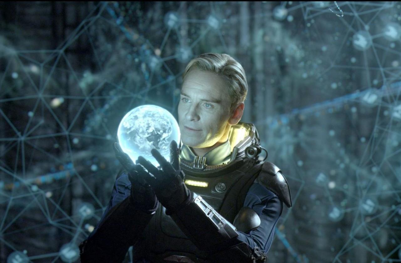 Ridley Scott, le réalisateur des trois suites de Prometheus