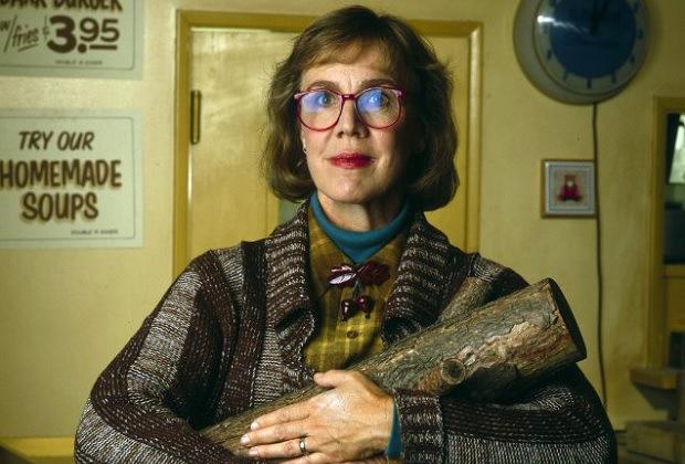 Catherine E. Coulson du film Twin Peaks est morte
