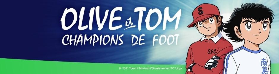Olive et Tom en streaming gratuit !