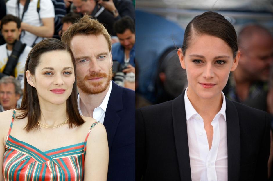Nouveaux acteurs pour le film Assassin's Creed