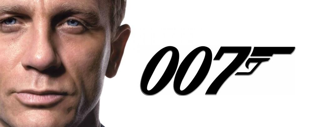 Daniel Craig signe pour le prochain James Bond 25!