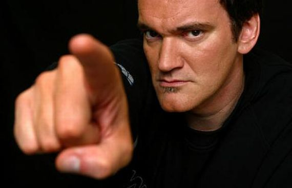 Quentin Tarantino déteste le streaming