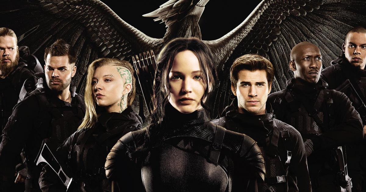 Nouvelle bande-annonce pour Hunger Games 4