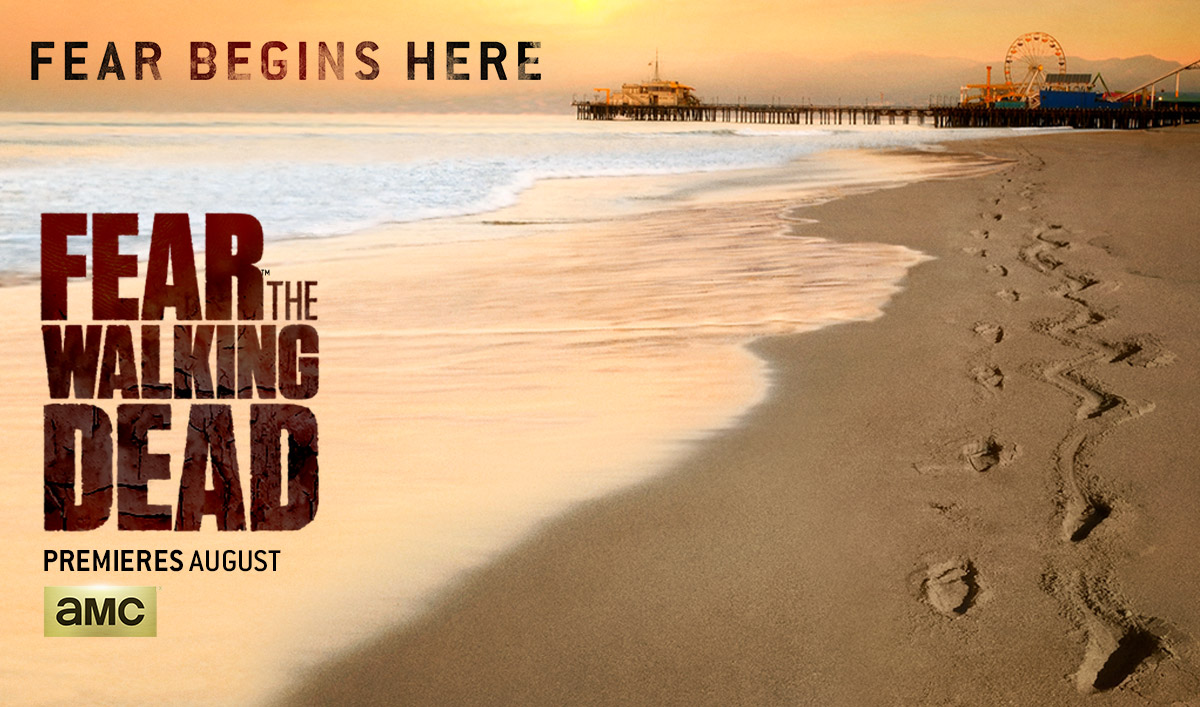 Record d'audience pour Fear The Walking Dead