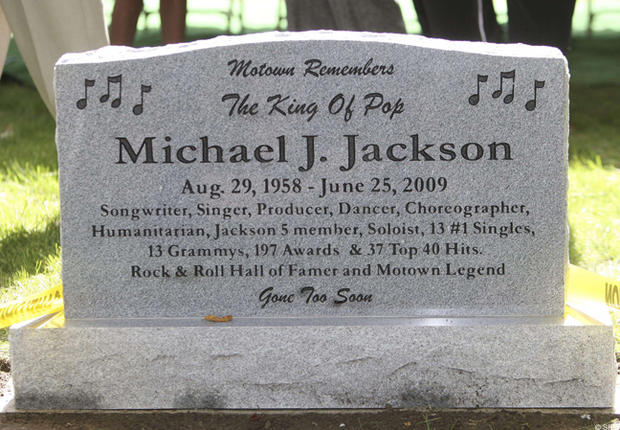 Bientôt une série sur la mort de Michael Jackson