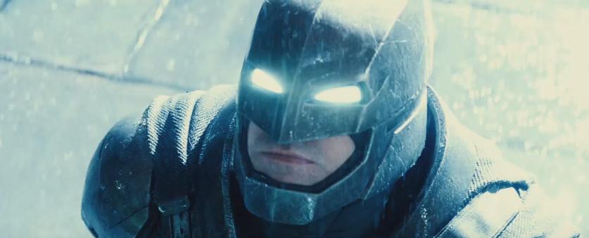 Batman V Superman : le film le plus cher de l'histoire du cinéma