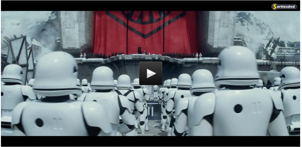 Star Wars : le réveil de la force en streaming