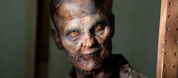 Une saison 7 pour The Walking Dead