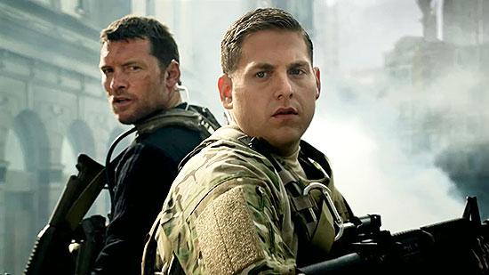Call of Duty le film bientôt au cinéma!
