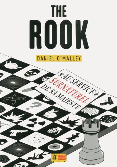 The Rook, la nouvelle série fantastique concoctée par Stephenie Meyer
