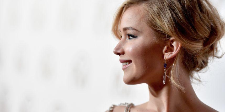 Jennifer Lawrence tourne sa première scène de sexe dans Passengers