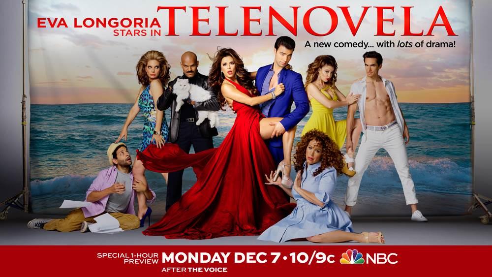 Eva Longoria de retour dans une nouvelle série TV