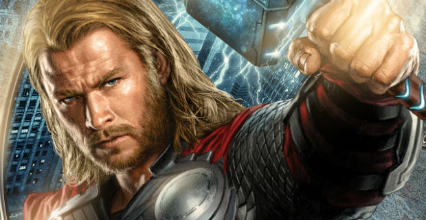 Thor 3, le tournage commence!