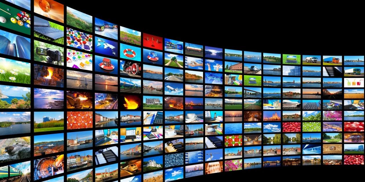 Aux Etats-Unis, le streaming légal est en train de tuer le piratage!