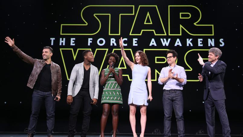 Disney recherche ses acteurs pour Star Wars 8