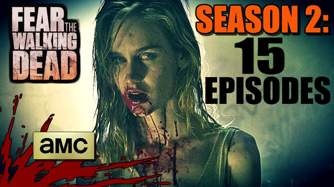 Une date de diffusion pour Fear The Walking Dead Saison 2