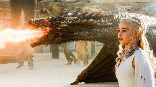 La saison 6 de Game of Thrones diffusée le 24 avril sur HBO!
