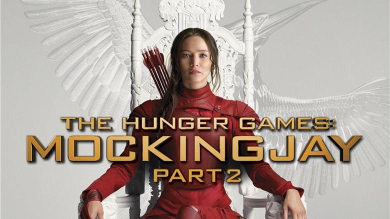 Enfin une date de sortie Blu-Ray & DVD pour Hunger Games 4