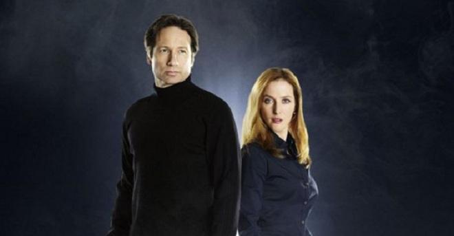 X-Files - Saison 10 sera diffusé sur M6 à partir du ...