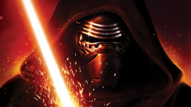 Le Blu-ray de Star Wars 7 numéro 1 des ventes!
