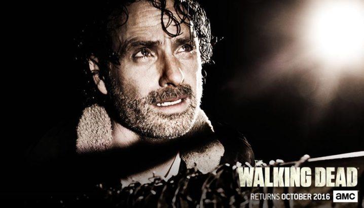 Nouveau Teaser pour la saison 7 de The Walking Dead