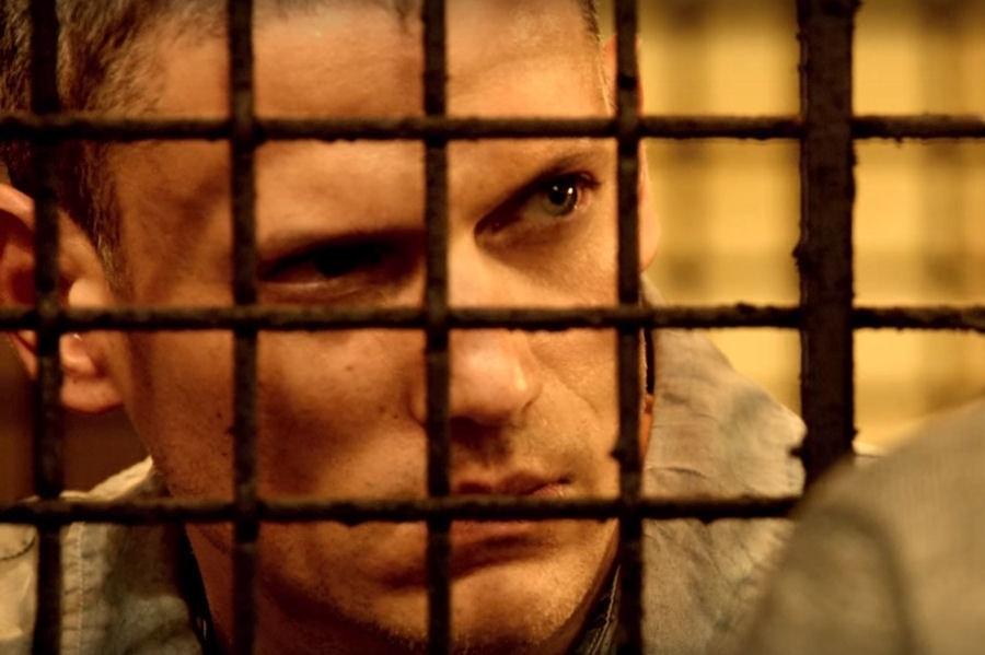 La nouvelle saison 5 de Prison Break bientôt sur M6