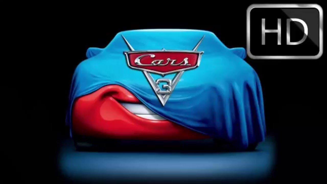 Cars 3 : le teaser