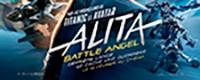 Alita propulsé en tête du box-office nord-américain