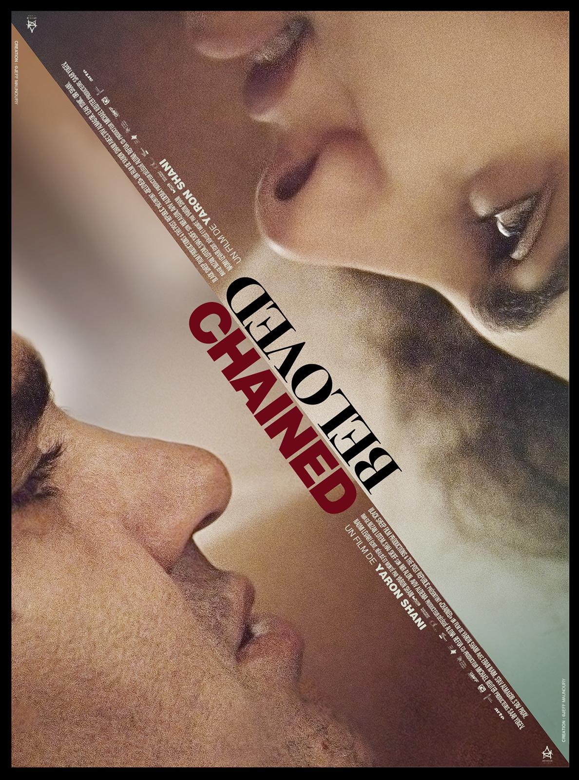 Love Trilogy: Chained (2019) - IMDb