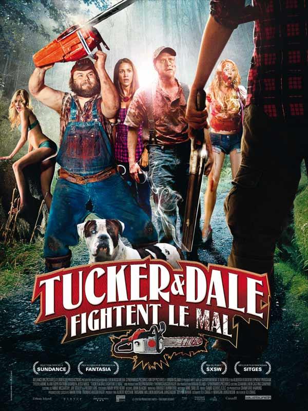 Tucker And Dale Stream