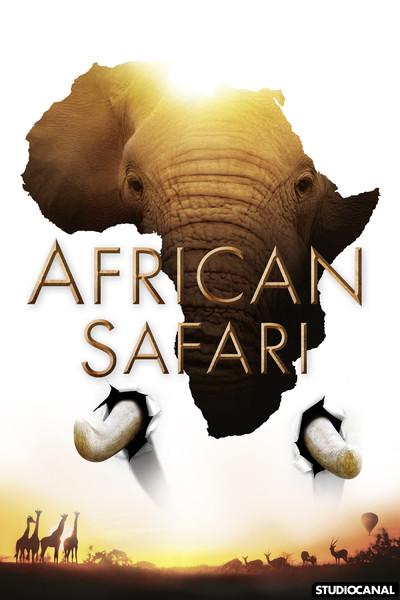 african safari bande annonce en streaming. Black Bedroom Furniture Sets. Home Design Ideas