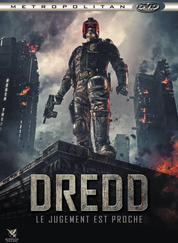 Dredd Stream