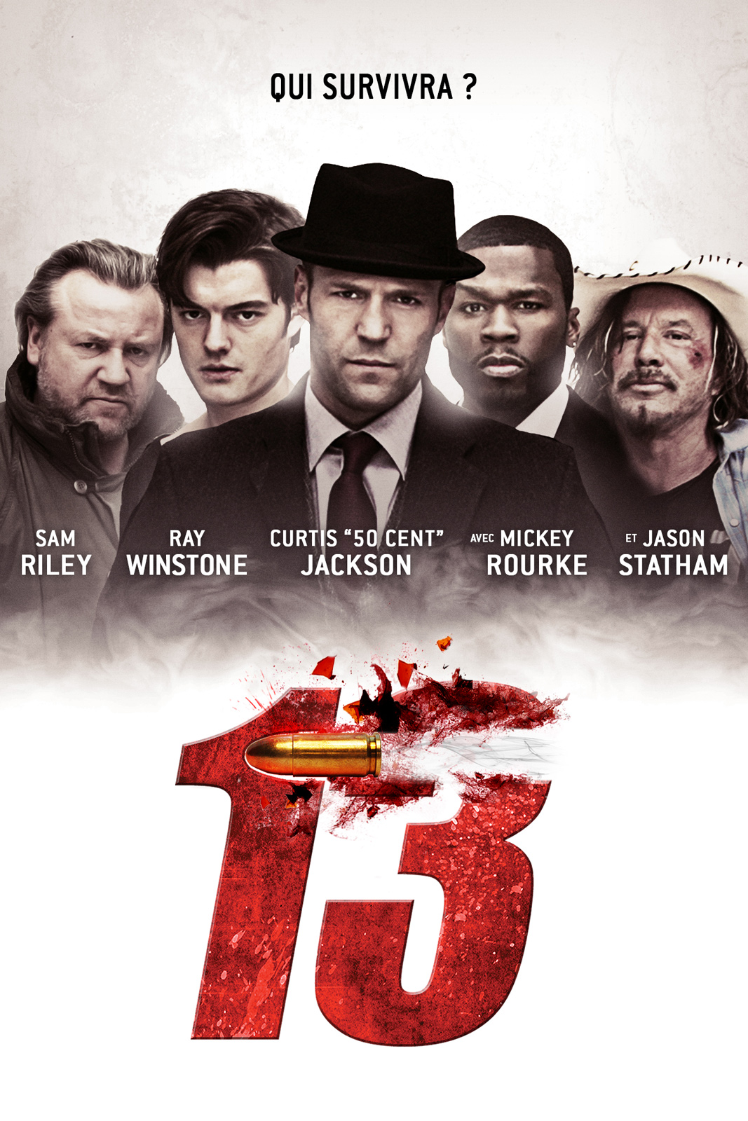 Film roulette russe 13 streaming what do las vegas blackjack dealers stand on