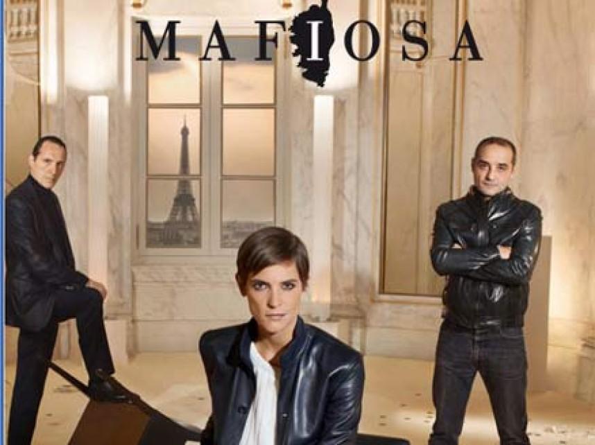 serie mafiosa saison 5