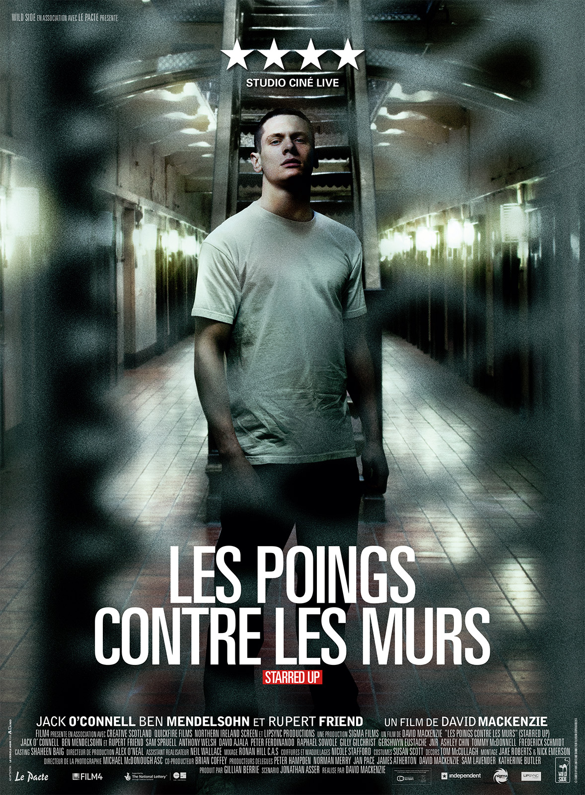 Les Poings contre les murs.FRENCH.2014.DVDRIP XviD.avi