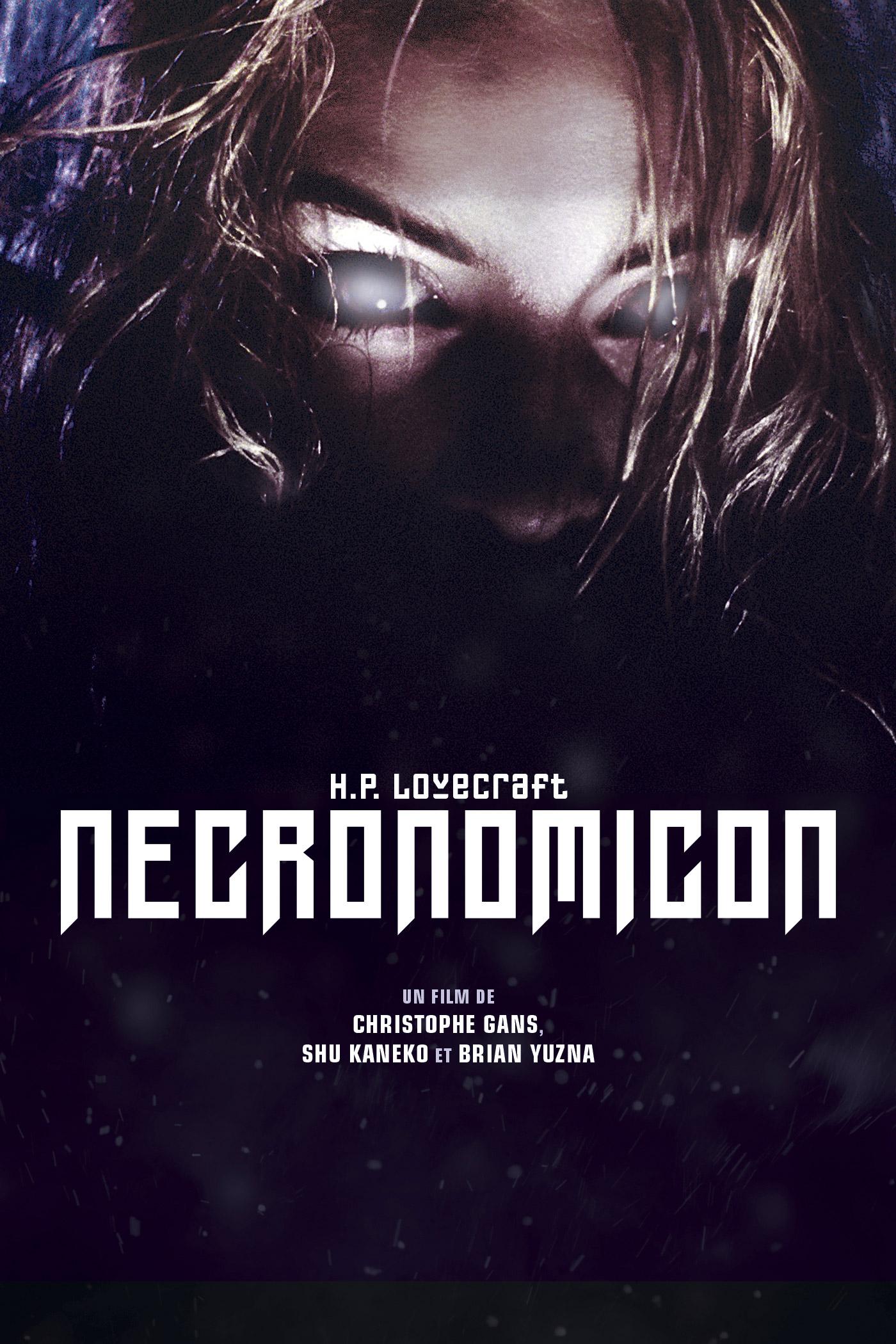 Necronomicon Film