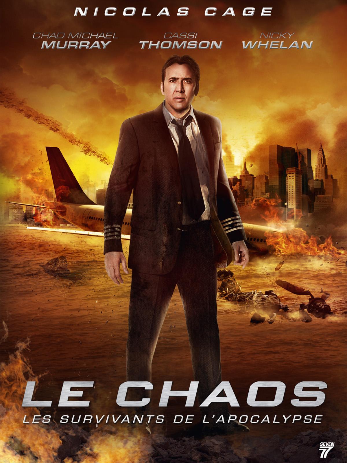 le chaos dvd amp bluray