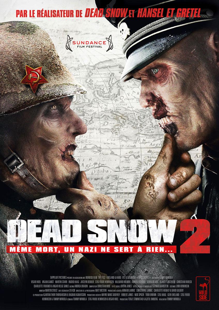 Dead Snow 2 Stream