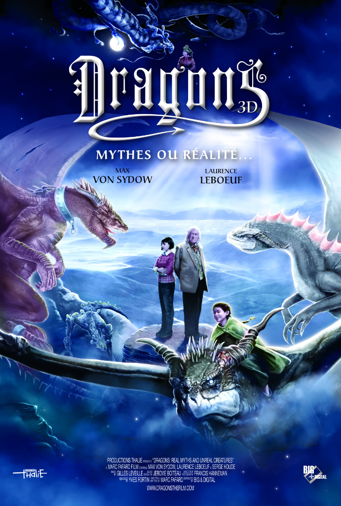 dragon streaming complet vf