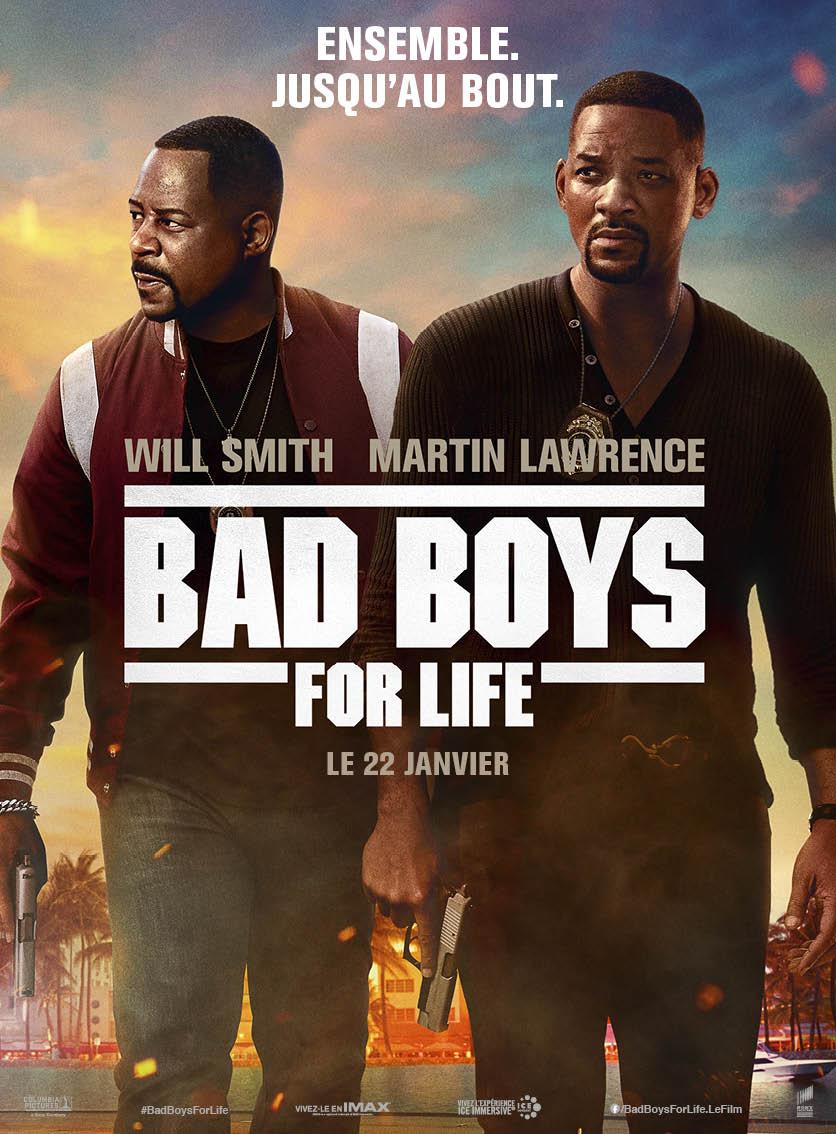 Bad Boy 3 Fsk