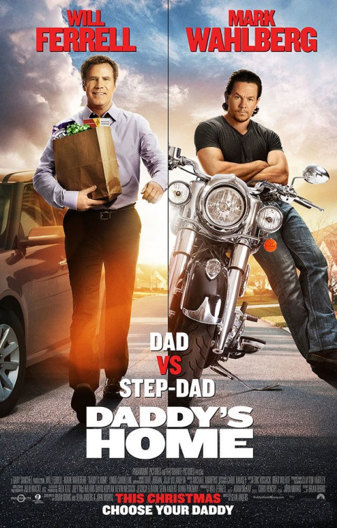 DaddyS Home Stream Movie4k
