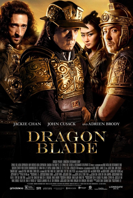 Dragon Blade Stream