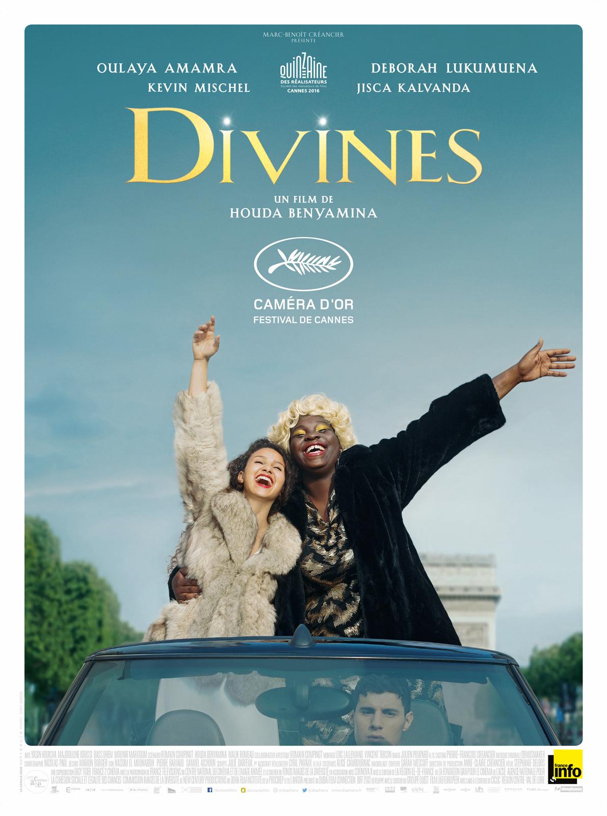 Divines Film