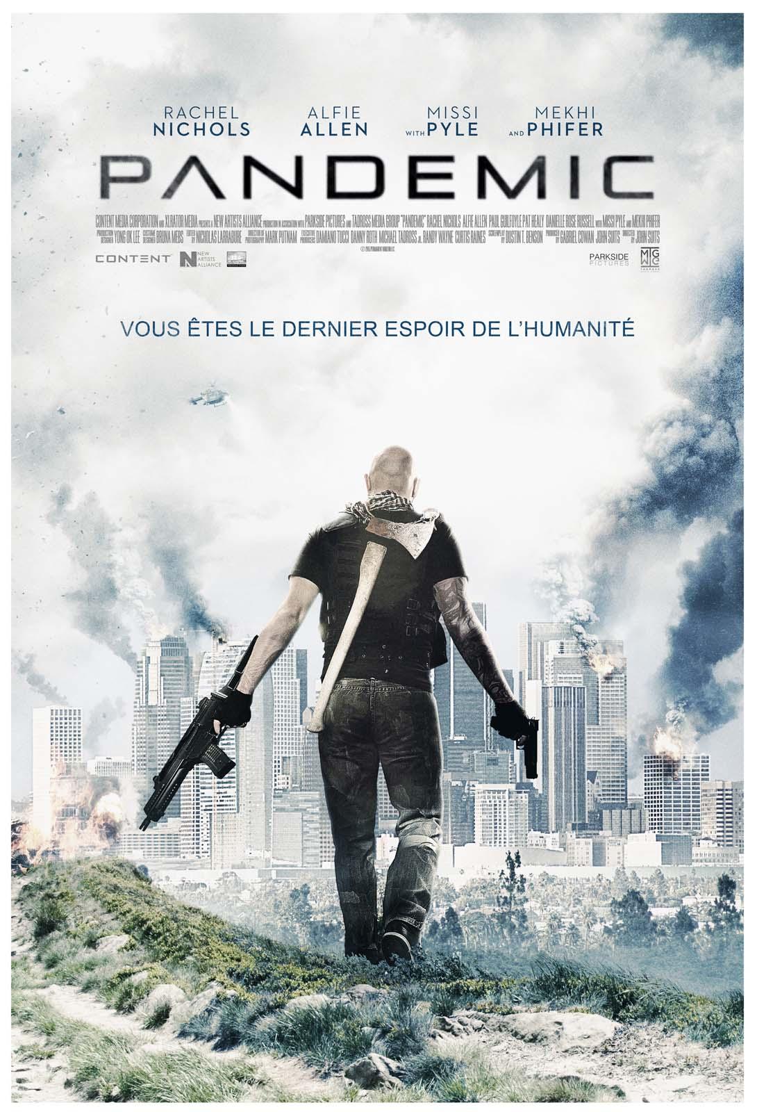 Epidemie Filme