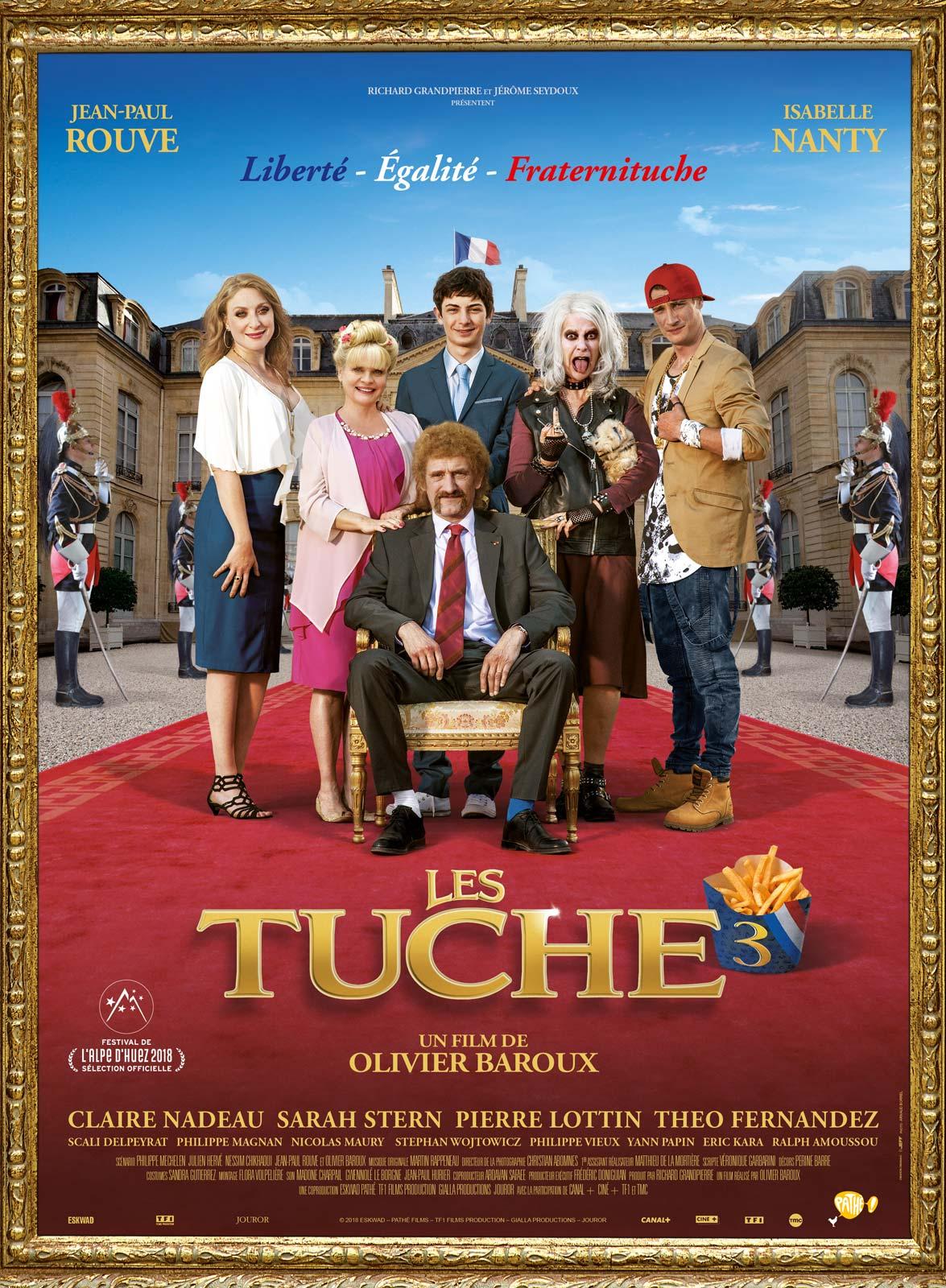 Les Tuches 3 Streaming