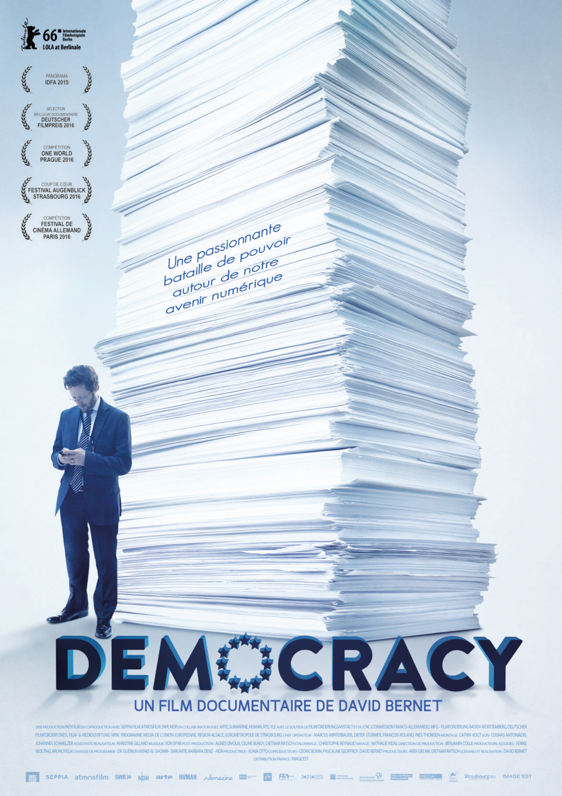 Democracy Bande annonce en streaming